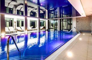 Zimav nebo jaro Zámku Lužec Spa & Wellness Resort****