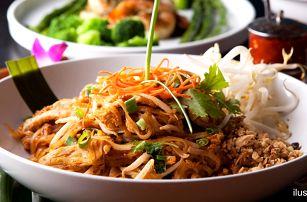 Kurz vaření: thajské speciality