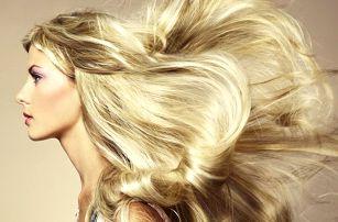 Balíčky péče o vlasy: střih, barva i balayage