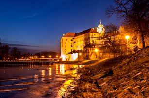 Královský podzim/zima v Poděbradech