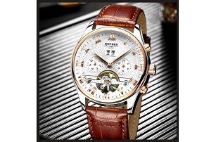Pánské mechanické hodinky MW103