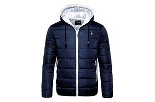 Pánská zimní bunda Vesa