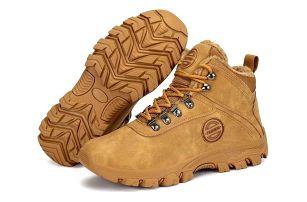 Pánské zimní boty Vincent