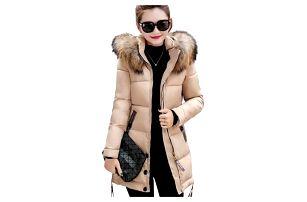 Luxusní kabát Yaretzi - 5 barev