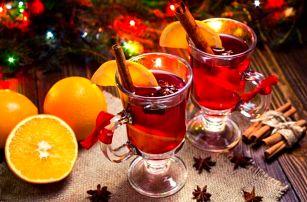 Luxusní vánoční pobyt v Mariánských Lázních: Hotel DaVinci **** s polopenzí, štědrovečeřní večeří a dárkem