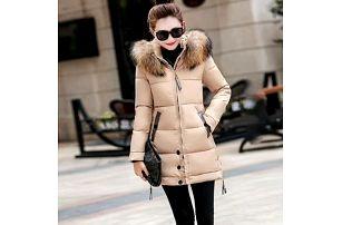 Dámská zimní bunda Mullana