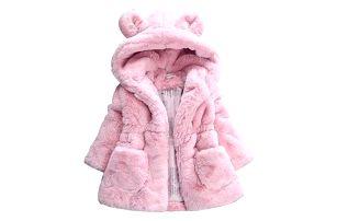 Dívčí kabát Sarah