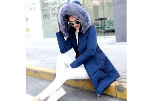 Dámská zimní bunda Vollin