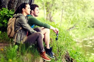 Aktivní pobyt: penzion s wellness i polopenzí