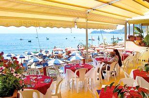Itálie - Sicílie letecky na 8-15 dnů, polopenze