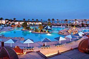 Egypt - Makadi Bay letecky na 8-15 dnů, ultra all inclusive
