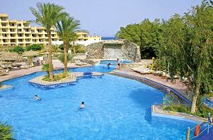 Egypt - Soma Bay letecky na 7-14 dnů, all inclusive