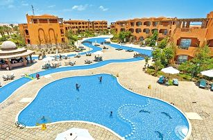 Egypt - Marsa Alam letecky na 7-14 dnů, all inclusive