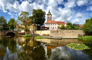 Poznejte Plzeň z Hotelu Ibis *** s komentovanou prohlídkou města a snídaní + dítě do 12 let zdarma