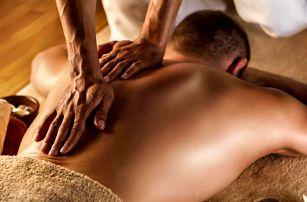 Tantra masáž pro muže vč. masáže prostaty