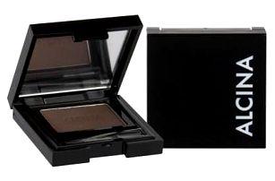 ALCINA Perfect Eyebrow 3 g pudr na obočí pro ženy 020 Greybrown