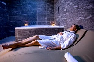 Relaxační pobyt v lázeňských Poděbradech s privátním wellness v butikovém hotelu Mamma's