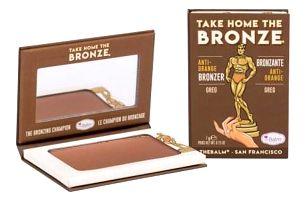 TheBalm Take Home The Bronze 7 g bronzer pro ženy Greg