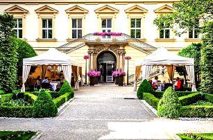 Poukaz do Le Grill Restaurace