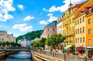 Karlovy Vary, Loket a Bečov nad Teplou   Zájezd s průvodcem   Autobus s klimatizací