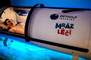 Udělejte něco pro zdraví: Hyperbarická oxygenoterapie