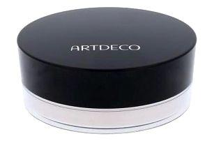 Artdeco Fixing Powder 10 g fixační průhledný pudr pro ženy