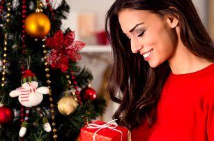 Dárkové vouchery na kosmetickou péči dle výběru