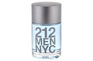Carolina Herrera 212 NYC Men 100 ml voda po holení pro muže