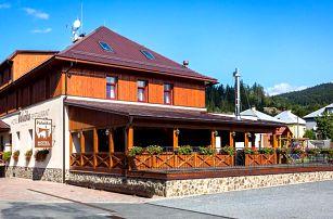 Pobyt v Beskydech: valašská kuchyně a wellness