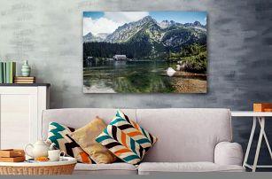 Fotoobrazy v 8 velikostech: až 150 × 100 cm