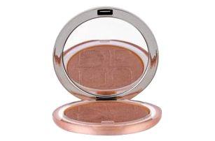 Christian Dior Diorskin Nude Luminizer 6 g rozjasňující pudr pro ženy 05 Rose Glow