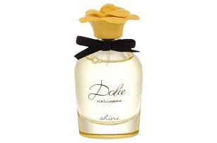 Dolce&Gabbana Dolce Shine 50 ml parfémovaná voda pro ženy