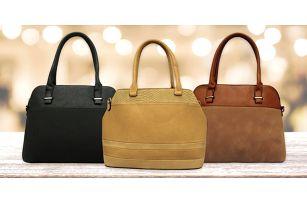 Dámské kabelky v řadě neutrálních barev