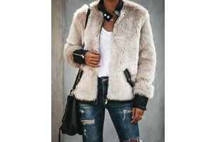 Dámská zimní bunda Ronty