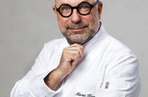 Online kurz vaření s Martinem Kortusem