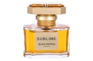Jean Patou Sublime 30 ml toaletní voda pro ženy