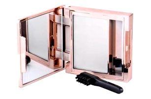 Makeup Revolution London Soap Brow 5 g mýdlo pro fixaci obočí pro ženy