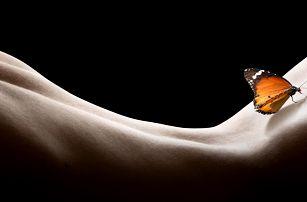 Kouzelná tantra masáž pro muže i ženy