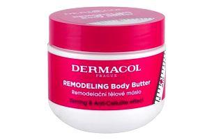 Dermacol Remodeling 300 ml remodelační tělové máslo pro pevnější pokožku pro ženy
