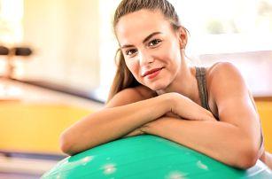 Osobní péče fyzioterapeutky
