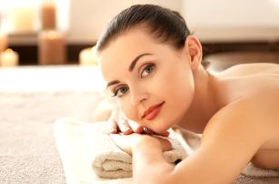 Terapie pro tělo: detoxikační a energické masáže