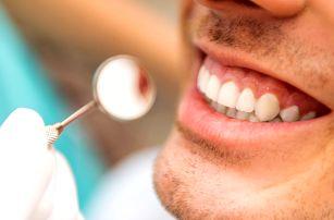 Dentální hygiena: konzultace, čištění i leštění