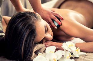 90 minut relaxace: thajská masáž a lázeň