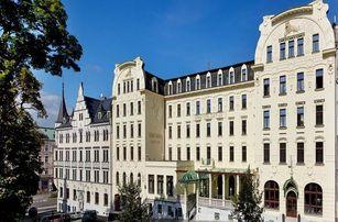 Luxusní pobyt plný zážitků v centru Liberce - dlouhá platnost poukazu