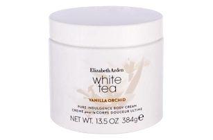 Elizabeth Arden White Tea Vanilla Orchid 384 g parfémovaný tělový krém pro ženy