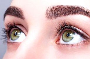 Permanentní make-up: obočí pudrovou metodou či rty