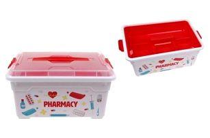 Úložný box lékárna