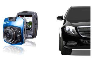 Přední kamera do auta za skvělou cenu