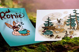 Hry s šiframi pro děti od 4 či 7 let ve formátu pdf