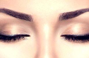 Permanentní make-up: oční linky či obočí